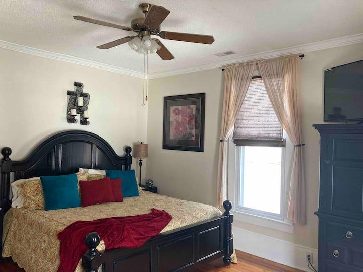 The Virginia Suite Private Room