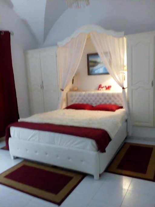 chambre Bedroom schlafzimmer