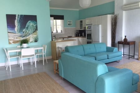 Gumtree Cottage - Close to Manly - Rumah
