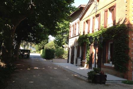 La Chichourlo - Gite indépendant à la campagne - Solliès-Pont - Leilighet