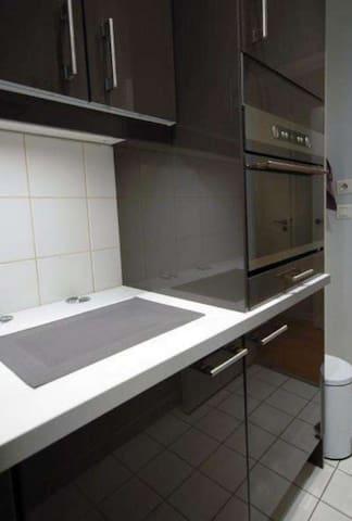 Magagandang 1 bedroom apartment