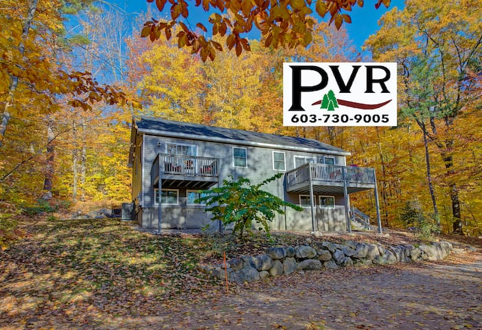 Brand New 4BR Near Skiing & Snowmobiling!Pets Welcome! Discount Lift Tickets! - 6 Middle Shore Drive