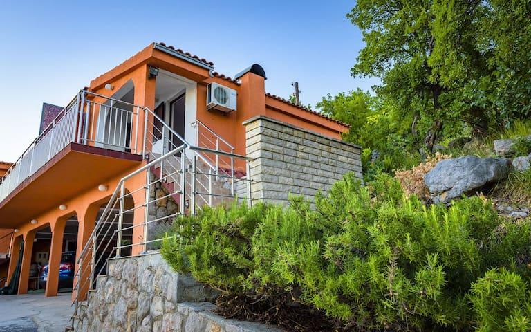 Apartment Jase A2 Lukovo Sugarje, Riviera Senj