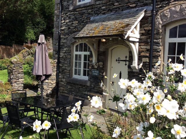 Ees Wyke Cottage,Lake District National Park