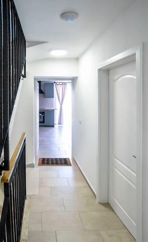Emma apartment
