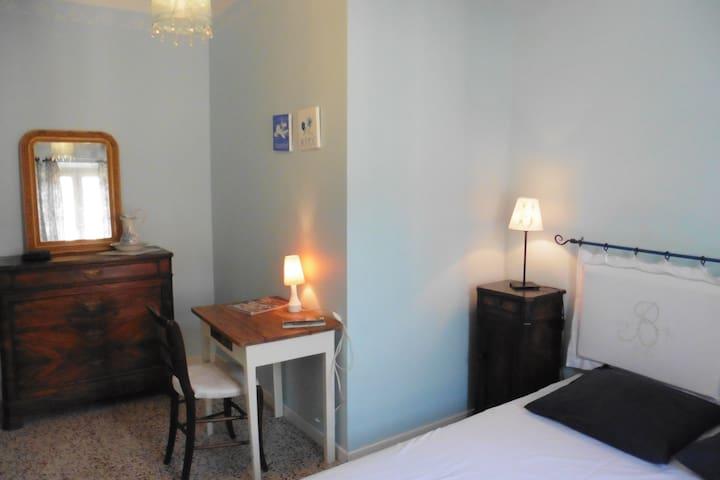 Gîte à Pennautier, 5 km de Carcassonne - Pennautier - House