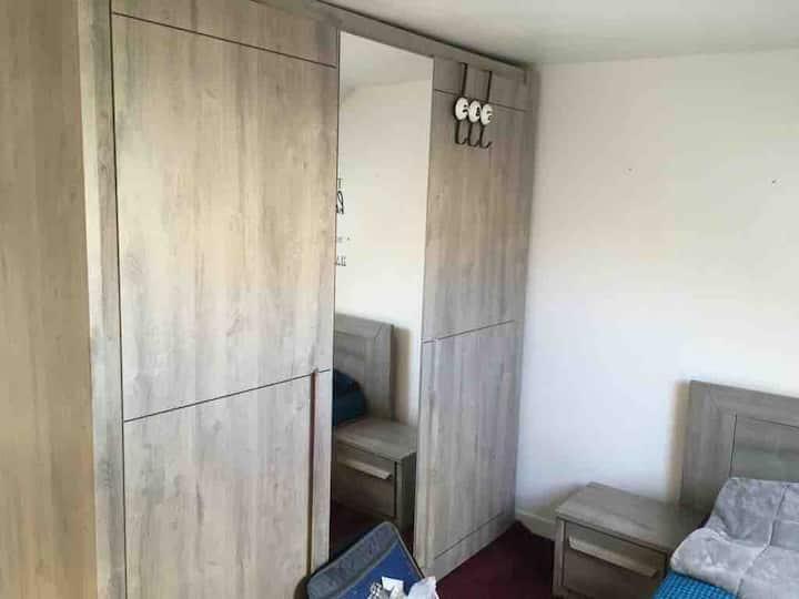 Appartement duplex Idéal pour séjour court et long