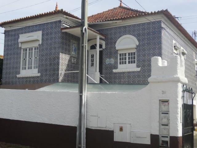 Casal S. José - Double room