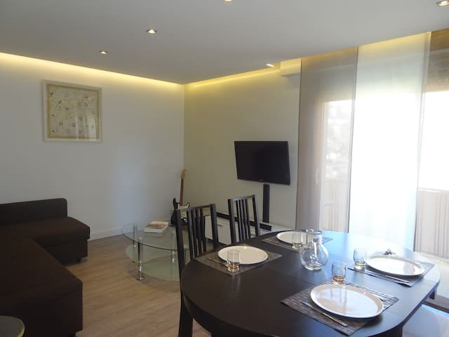Pleasant 3 rooms in Mandelieu - Mandelieu-la-Napoule - Flat