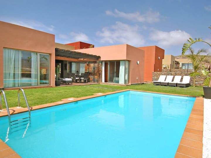 Villa De Leon at Canarias