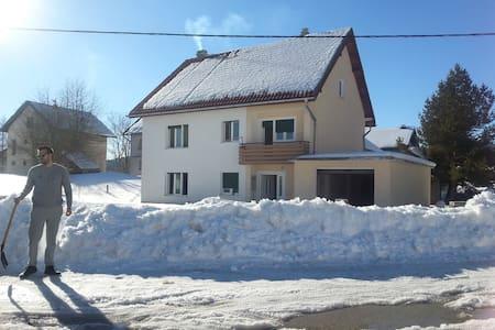 Family house- in center of Kupres - Kupres