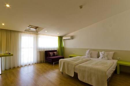 Hotel Christina - București