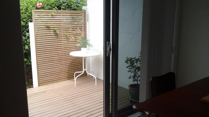 One bedroom apartment Remuera - Auckland - Byt