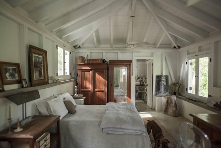 Caribbean Style Cottage