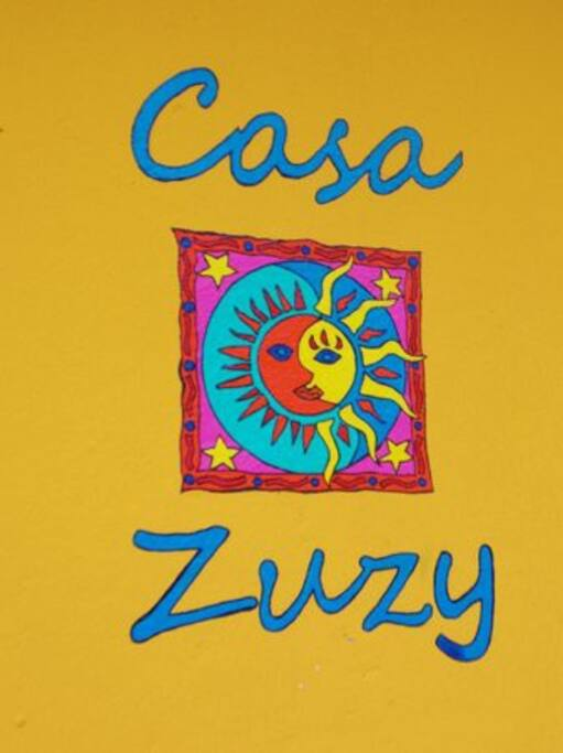 Casa Zuzy