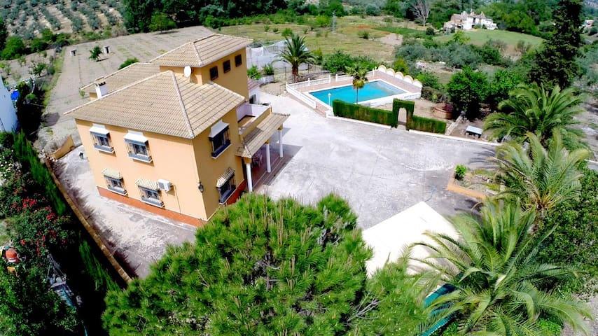 Hacienda la Toscana