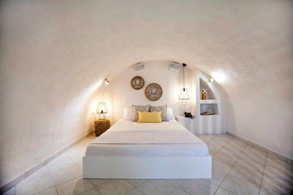 Privee Hotel Santorini - Studios