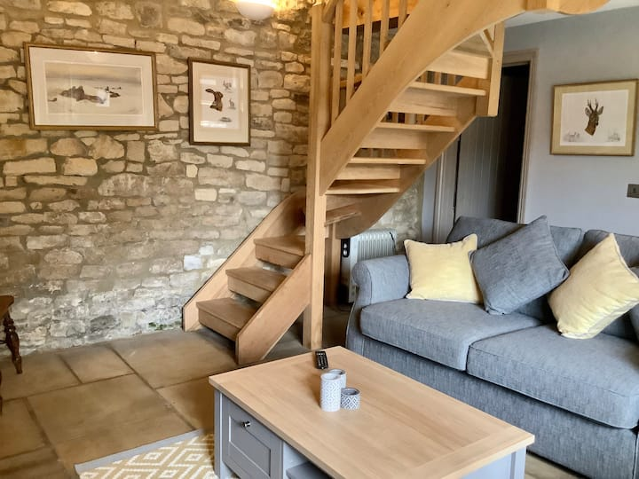 Cotswold hideaway The piggery Uley