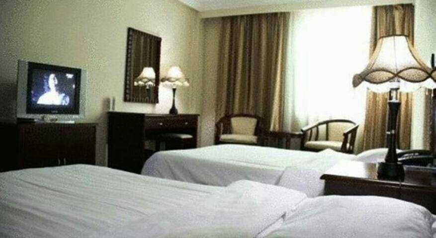 Hotel hospitality - Bandar Seri Begawan - Daire