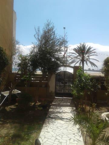 La casa du bonheur - Tunis - House