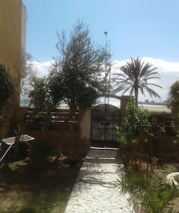 La casa du bonheur - Tunis - Hus