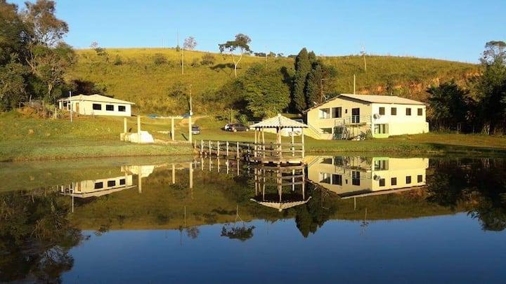 Serra dos Ouros Farm
