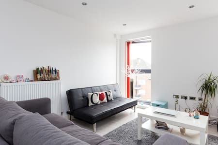 Brand New Cosy Central Flat - London - Wohnung