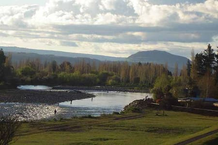 Tongariro River View - Turangi - Дом
