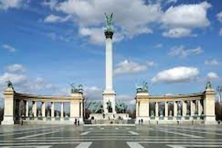Eleonora flat - Budapest