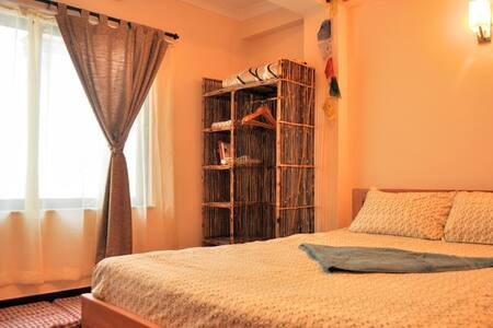 Quiet, cozy stay in Patan outskirts - Patan