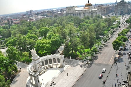 ️Spectacular Apt with AmazingViews - 墨西哥城(Ciudad de México) - 公寓