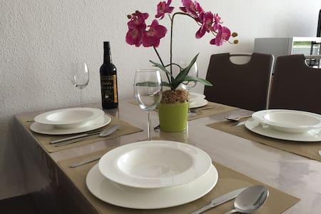 Moderne Wohnung in Cux Duhnen mit Indoor Pool -118