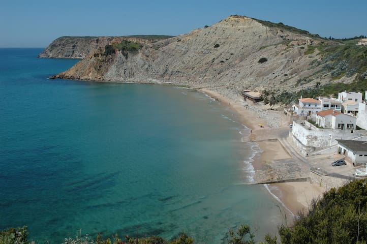 Cantinho do Burgau
