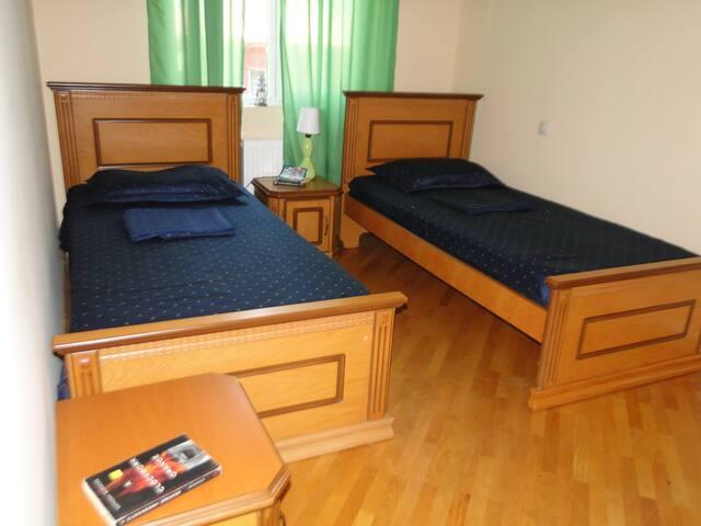 Bedroom N2, 2nd floor