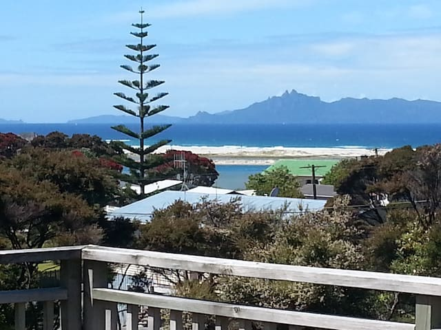 Mangawhai View Retreat - Mangawhai Heads - Apartemen