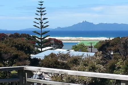 Mangawhai View Retreat - Mangawhai Heads