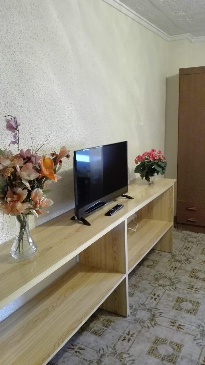 Apartamento Guardamar del Segura 1ºD
