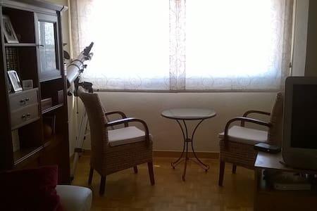 """""""eloctavopiso"""" Aranda de Duero - Aranda de Duero"""