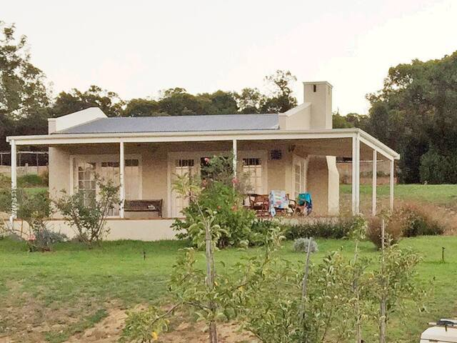 Gloria farm cottage