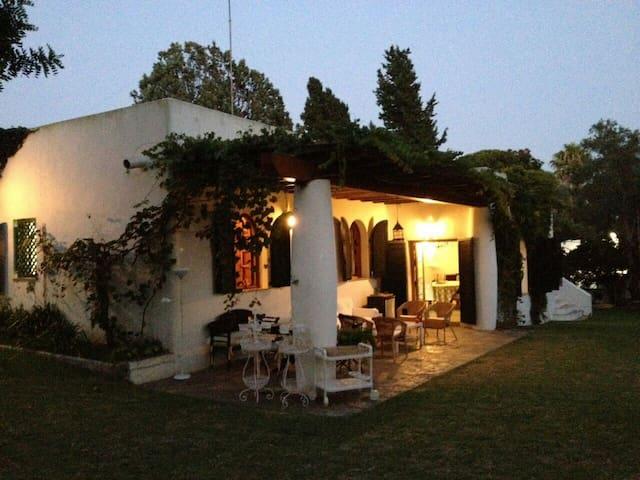 Preciosa casa en urb. Vista Hermosa - El Puerto de Santa María - Villa