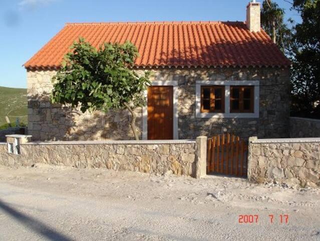 Casa da Figueira - Serra de Aire e Candeeiros