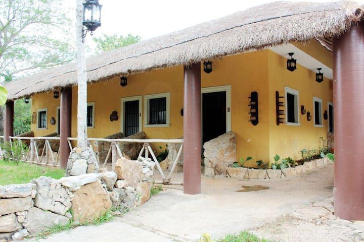 Habitación en La Caprichozza - Kantoyna - Casa