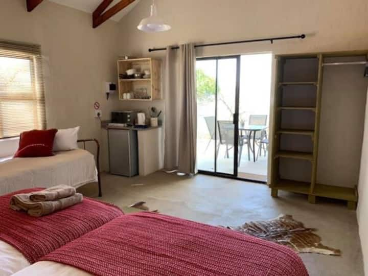 Kleinberg Venue & Self-catering chalets 2