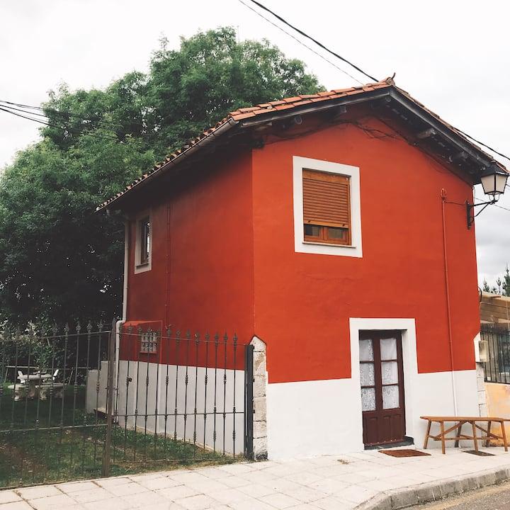 Apartamento en la Pequeña Habana de Asturias