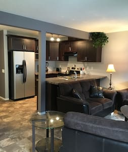 Copperstone Suite 3 Bedroom Townhouse
