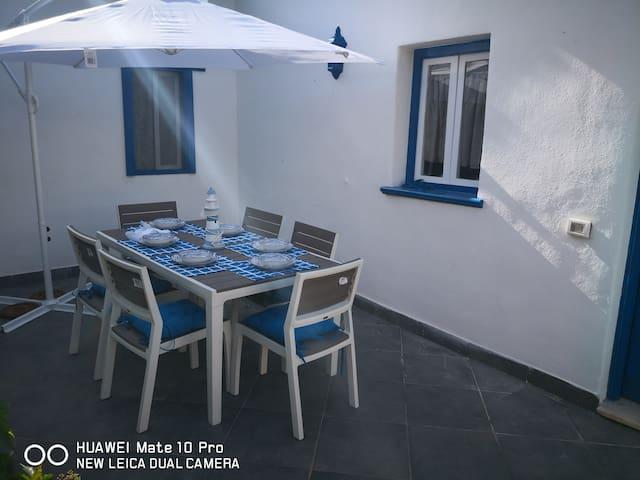 Appartamento in villa a soli 200M dal mare