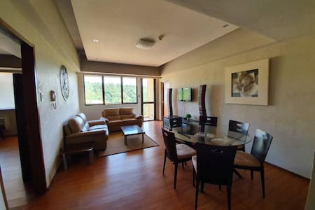 Spacious 2 Bedroom Unit in Splendido Taal Tagaytay