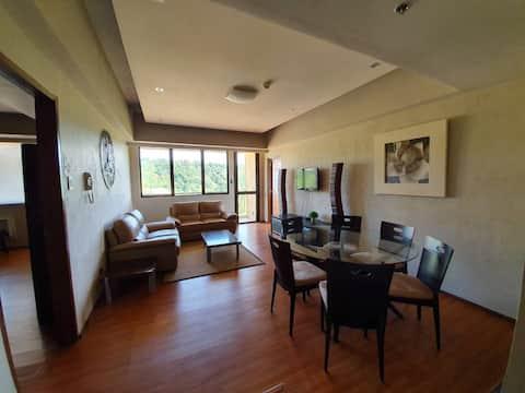 Spacious 2 Bedroom Unit in Splendido Taal Tagaytay