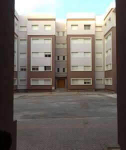 Appartement situer dans une résidence Ahfir Maroc