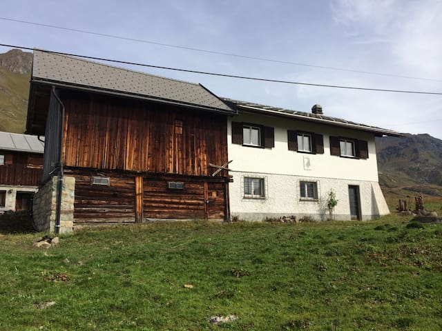 Little Chalet - Pure Nature - Sur - Dom